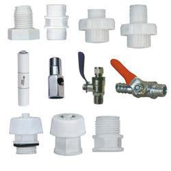 Spares & Fittings